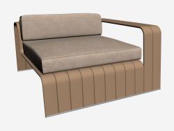 Sofa modular Frame PO DX