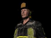 Feuerwehrmann Benni