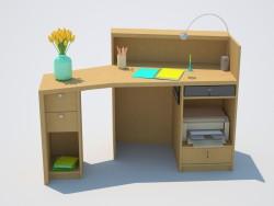 कार्यालय डेस्क