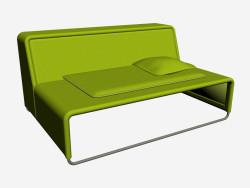 Sofa modular Island CE