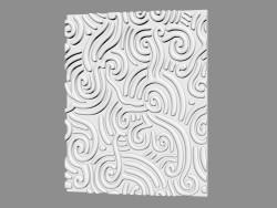 Gypsum wall panel (art. 107)