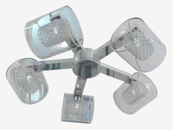 Lamp ceiling BELINDA (MOD504-05-N)