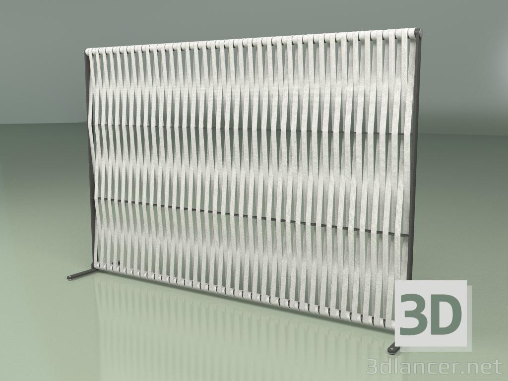 3d model Screen 002 (Belt 25mm Clay) - preview