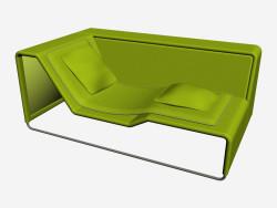 Sofa modular Island CH SX
