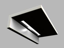 Wall lamp 6035