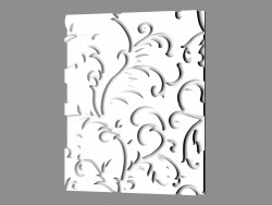 Gypsum wall panel (art. 108)