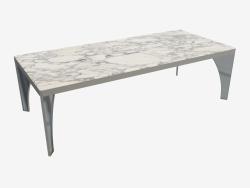 Table à manger KARL (250х110хН74)