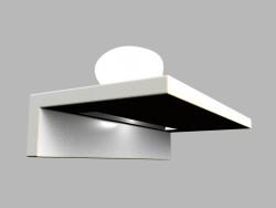 Wall lamp 6040