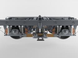 U-Bahn-Chassis