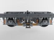 Camión subterráneo