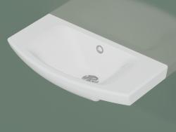 Lavello piccolo Logic 5197 (51979R01, 50cm)