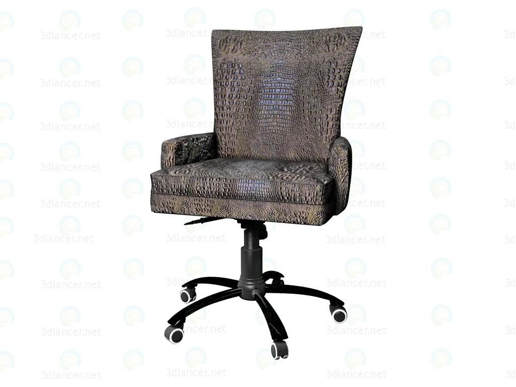 mod le 3d chaise de bureau du producteur grand soleil infinity mystery id 13342. Black Bedroom Furniture Sets. Home Design Ideas