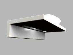 Wall lamp 6041