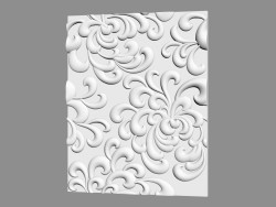 Gypsum wall panel (art 110)