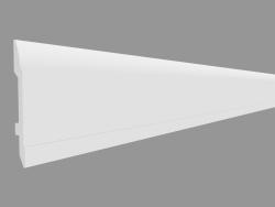 Plinth SX104 (200 x 14.8 x 1.7 cm)