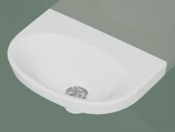 Lavello piccolo Nautic 5540 (40 cm, 55409R01)
