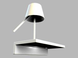 Wall lamp 6045
