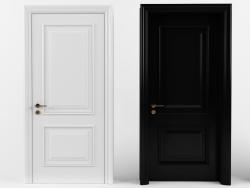 Porta interna CH