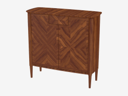 Chest of drawers (art. JSL 3803)