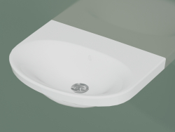 Petit lavabo Nautic 5550 (50 cm, 55509901)