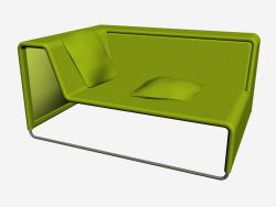 Sofa modular Island SX