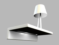 Wall lamp 6046