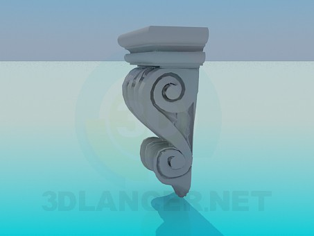 3d model Decor - preview