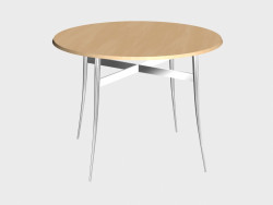 Table Tracy