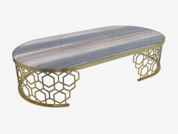 Table à revues MANFRED (160х80хН35)