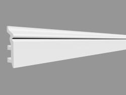 Plinth SX122 (200 x 7.9 x 2.2 cm)