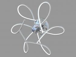 Lamp ceiling INFINITY (MOD208-06-N)