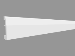 Plinth SX125 (200 x 6.9 x 1.4 cm)