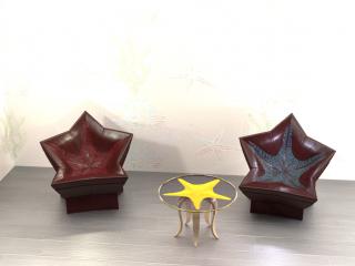 """Set of furniture """"Trio"""""""