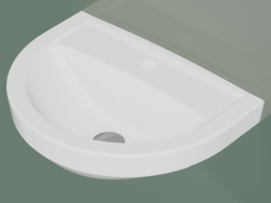 Lavello piccolo Nordic3 410050 (50 cm, 41005001)