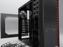 case del computer