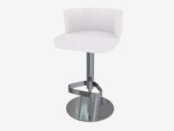 Chaise bar KELLY (52h48hN100)