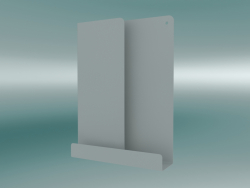 Shelf Folded (29,5x40 cm, Gray)