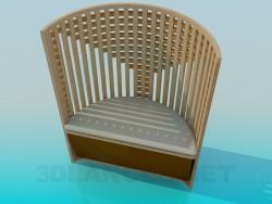 La sedia originale
