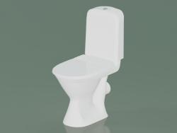 Floor-standing toilet 398