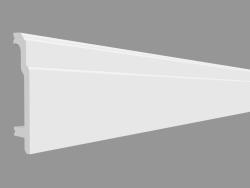 प्लिंथ एसएक्स 155 (200 x 10.8 x 2.5 सेमी)