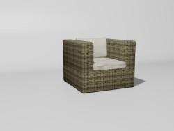 सहारा की कुर्सी
