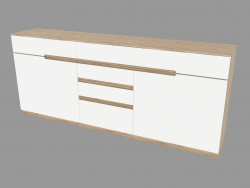 Chest of drawers (5922-03)