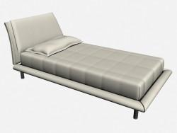 Bed single BRISTOL
