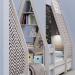 3 डी बच्चों का बिस्तर - विगवाम (घर) मॉडल खरीद - रेंडर