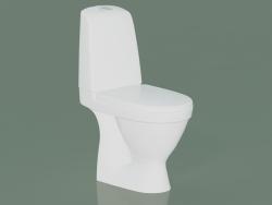 Toilet floor standing Nautic 1510 (GB111510201311)