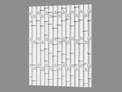 Gypsum wall panel (art. 122)