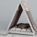 3d Children's Wigwam and Decor Set model buy - render