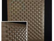 Soft wall tiles