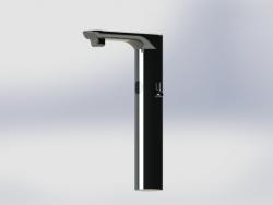 automatischer Wasserhahn