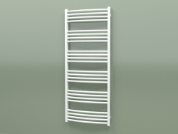 Heated towel rail Lena (WGLEN138058-SX, 1380х586 mm)